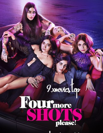 Four More Shots Please 2019 S01 Complete Hindi 720p WEB-DL 2.2GB