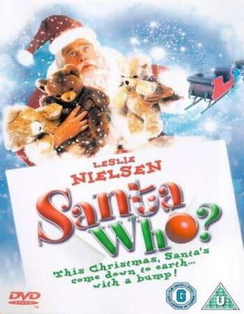 Santa Who 2000 Hindi Dual Audio Web-DL Full Movie Download