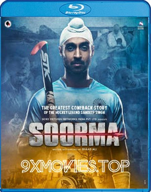 Soorma 2018 Hindi Bluray Movie Download