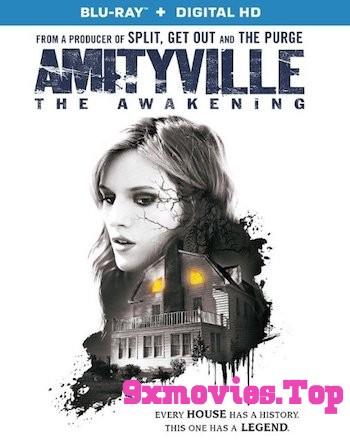 Amityville The Awakening 2017 Dual Audio Hindi Bluray Full 300mb Download