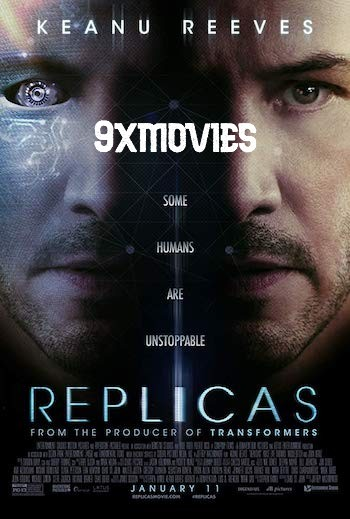 Replicas 2018 English 480p WEB-DL 300MB