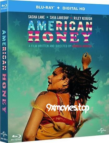 American Honey 2016 Dual Audio ORG Hindi Bluray Movie Download