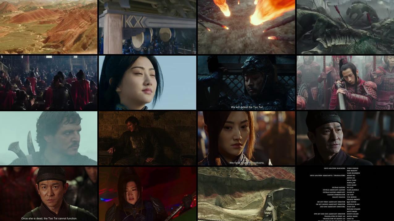 The Great Wall 2016 Full Movie Dual Audio [Hindi – English] 720p – HEVC – 480p ORG BRRip 300MB – 500MB – 900MB ESubs Free Download
