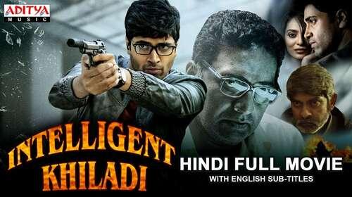 Goodachari 2019 Hindi Dubbed Full Movie 480p Download