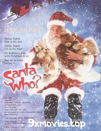 Santa Who 2000 Dual Audio Hindi Full Movie Download