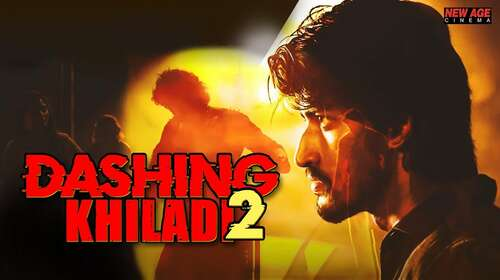 Dashing Khiladi 2 2019 Hindi Dubbed Full Movie 300mb Download