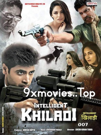 Intelligent Khiladi 2019 Hindi Dubbed Full 300mb Movie Download