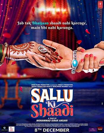 Sallu Ki Shaadi 2018 Full Hindi Movie 720p HDRip Free Download