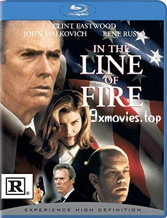 In The Line Of Fire 1993 Dual Audio Hindi Bluray Full 300mb Download