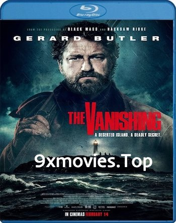 The Vanishing 2018 English 720p BluRay 1GB ESubs