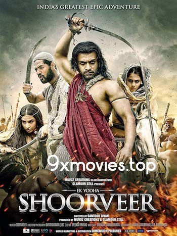 Ek Yodha Shoorveer 2016 Hindi Dubbed Full Movie Download
