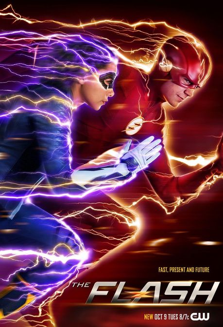 The Flash S05 Complete Dual Audio Hindi BluRay Full Movie Download HD