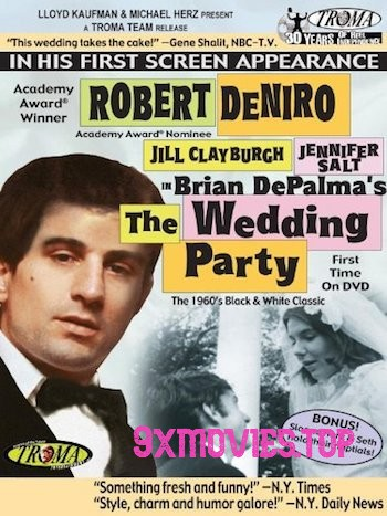 The Wedding Party 1969 Dual Audio Hindi Bluray Movie Download