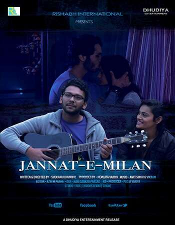 Jannat E Milan 2018 Full Hindi Movie 720p HDRip Download