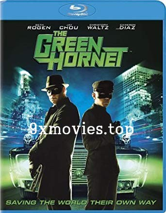 The Green Hornet 2011 Dual Audio Hindi Bluray Movie Download