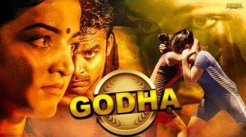 Godha 2019 Hindi Dubbed Full Movie 300mb Download