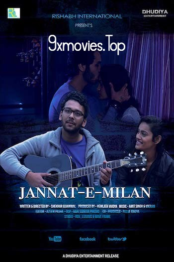 Jannat E Milan 2018 Hindi Full 300mb Movie Download