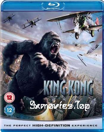 King Kong 2005 Dual Audio ORG Hindi Bluray Movie Download