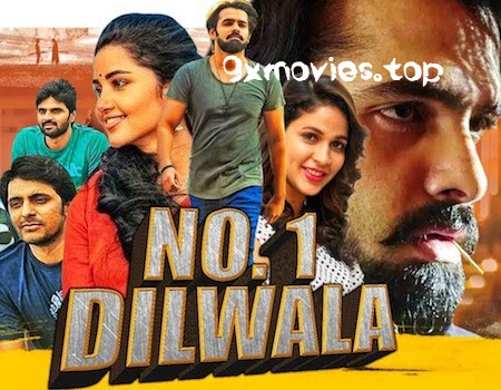 No 1 Dilwala 2019 Hindi Dubbed Movie Download