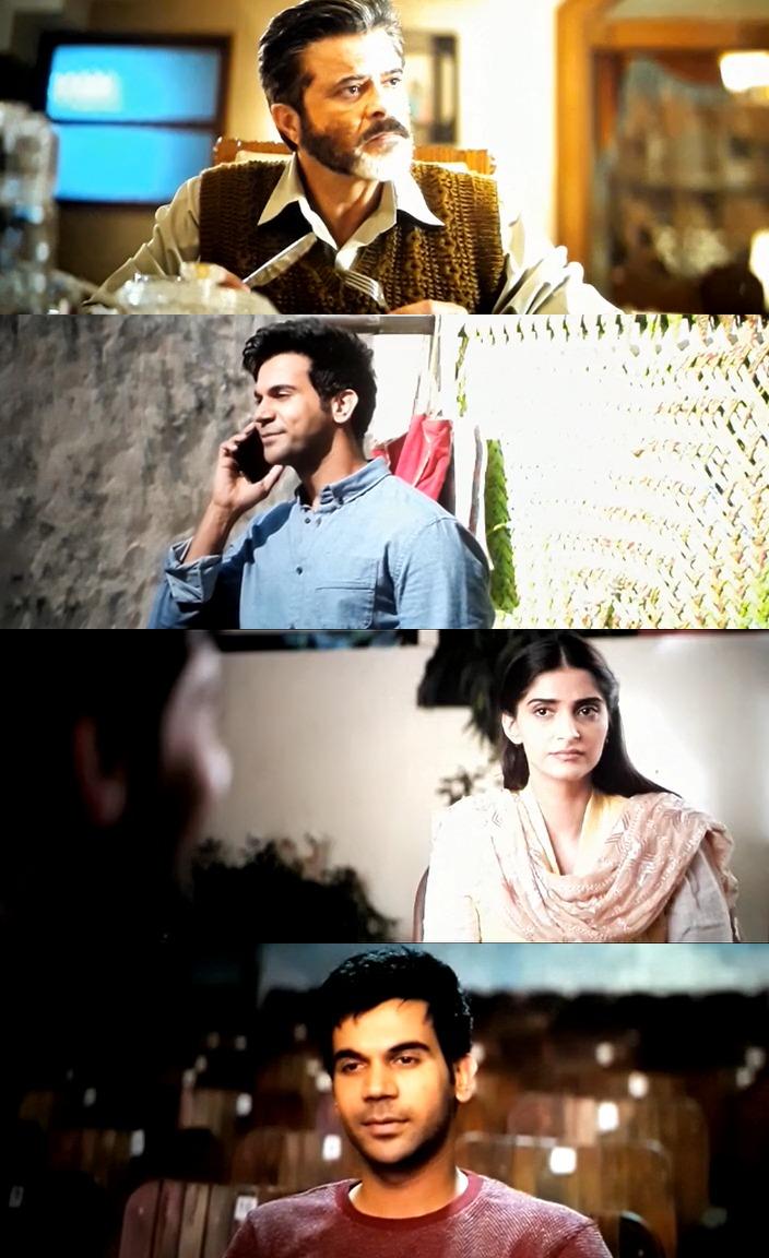 Robot Ek Ladki Ko Dekha Toh Aisa Laga 2019 Dual Audio Hindi BluRay Full Movie Download HD