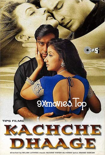 Kachche Dhaage 1999 Hindi Full Movie Download