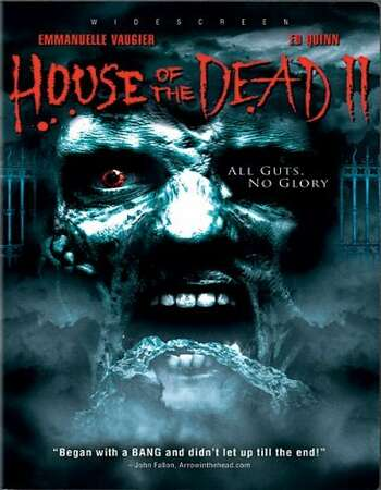 [18+] House of the Dead 2 2005 Hindi Dual Audio 720p UNRATED 1.1GB WEB-DL ESubs