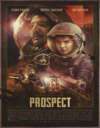 Prospect 2018 English 720p Web-DL 750MB