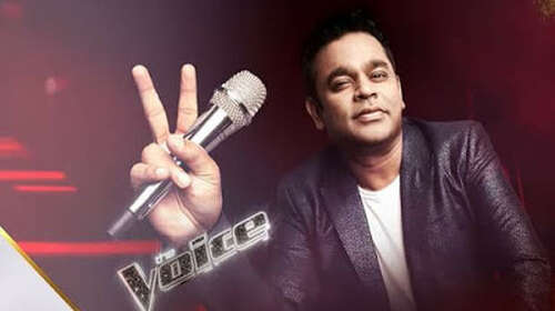 The Voice 10th February 2019 250MB HDTV 480p