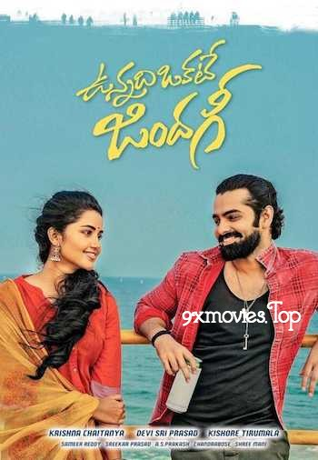 Vunnadhi Okate Zindagi 2017 Dual Audio Hindi UNCUT Movie Download