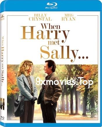 When Harry Met Sally 1989 English Bluray Full 300mb Download