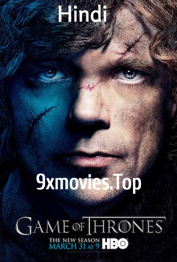 Game of Thrones S03 All Episodes Dual Audio Hindi 480p BRRip 1.7GB