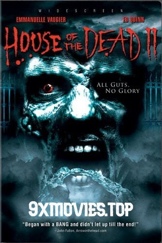 House Of The Dead 2 (2005) Dual Audio Hindi UNRATED Movie Download