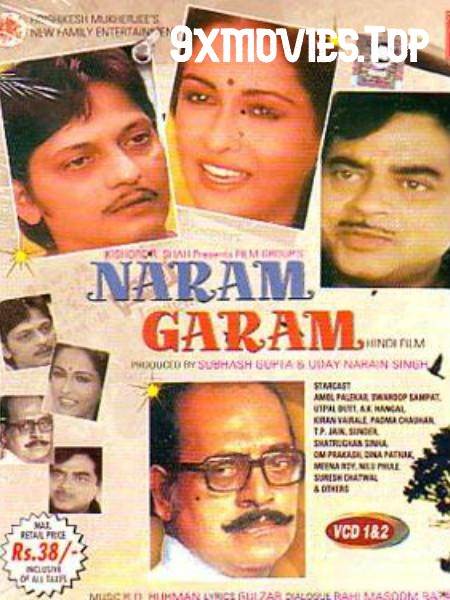 Naram Garam 1981 Hindi Full Movie Download