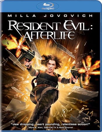 Resident Evil Afterlife 2010 Dual Audio Hindi 480p BluRay 300mb