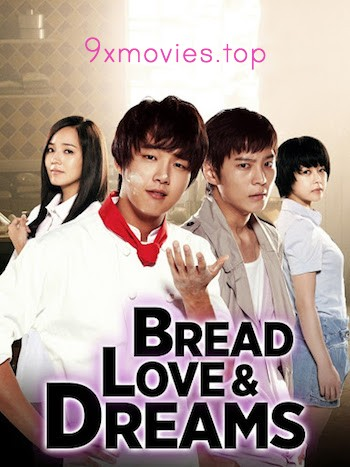 Bread, Love and Dreams S01 Complete Hindi Dubbed 720p HDRip Korean Show [Ep 10-12 Added]