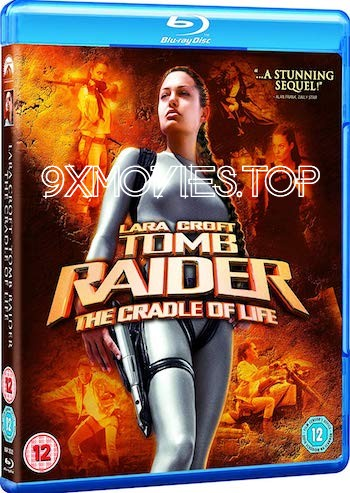 Lara Croft Tomb Raider - The Cradle Of Life 2003 Dual Audio ORG Hindi Bluray Full 300mb Download