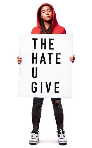 The Hate U Give 2018 Dual Audio [Hindi – English] 720p 1.6GB BluRay DD5.1 MSubs