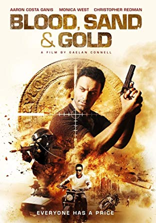 Blood, Sand and Gold 2017 Hindi Dual Audio 720p UNCUT 850MB BluRay ESubs