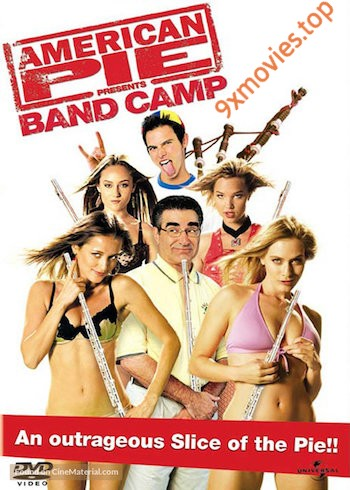 American Pie Presents Band Camp 2005 Dual Audio Hindi Full 300mb Download