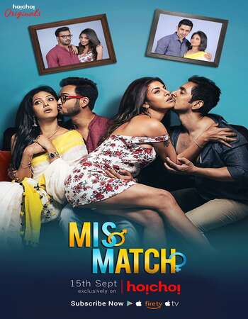 Mis Match 2018 Hindi 720p HDRip x264