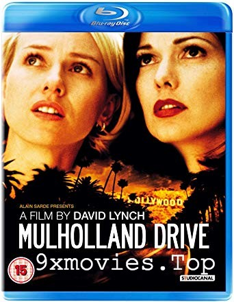 Mulholland Drive 2001 English BluRay Full 300mb Download