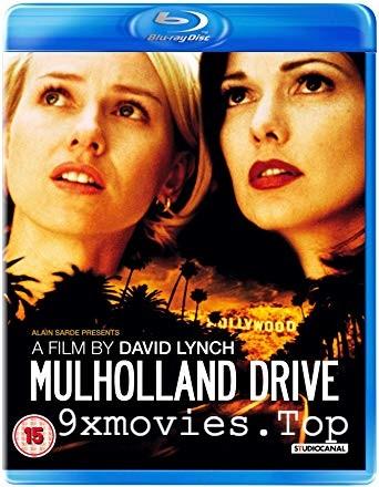 Mulholland Drive 2001 English 720p BRRip 1GB ESubs
