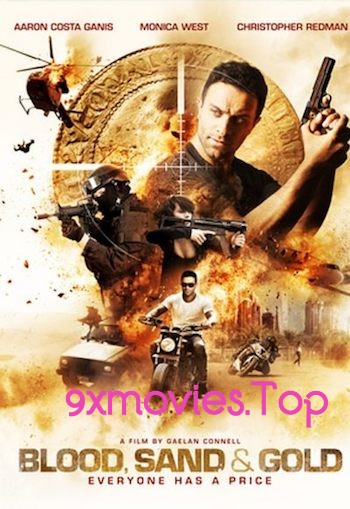 Blood, Sand and Gold 2017 Dual Audio Hindi Bluray Movie Download