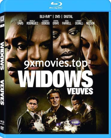 Widows 2018 Dual Audio Hindi Bluray Movie Download