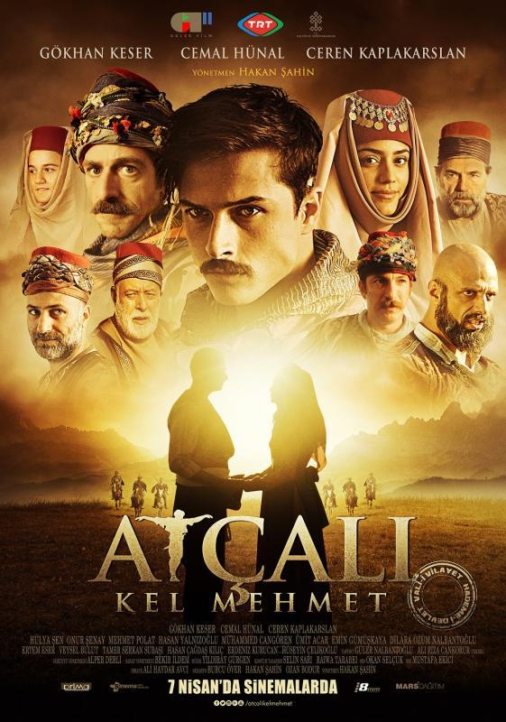 Atçali Kel Mehmet 2017 Dual Audio Hindi English BluRay Full Movie Download HD