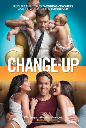 The Change-Up 2011 Dual Audio Hindi English BluRay Full Movie Download HD