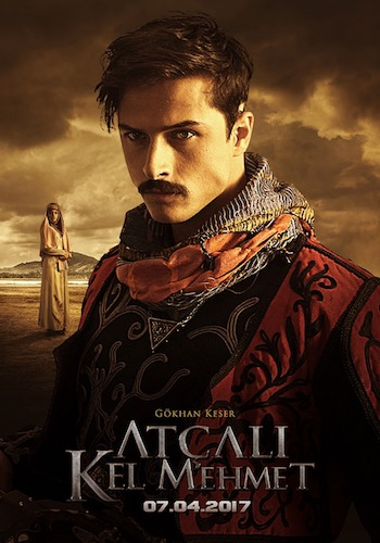 Atcali Kel Mehmet 2017 Dual Audio Hindi 720p HDTVRip 800mb