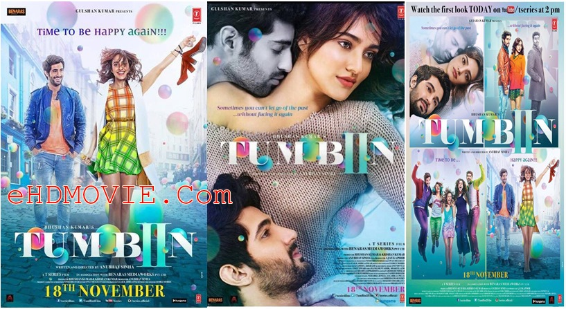Tum Bin 2 2016 Hindi 720p – 480p ORG Blu-Ray 400MB – 1.3GB ESubs