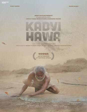 Kadvi Hawa 2017 Hindi 720p HDRip ESubs
