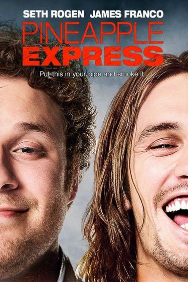 Pineapple Express 2008 Dual Audio Hindi English BluRay Full Movie Download HD